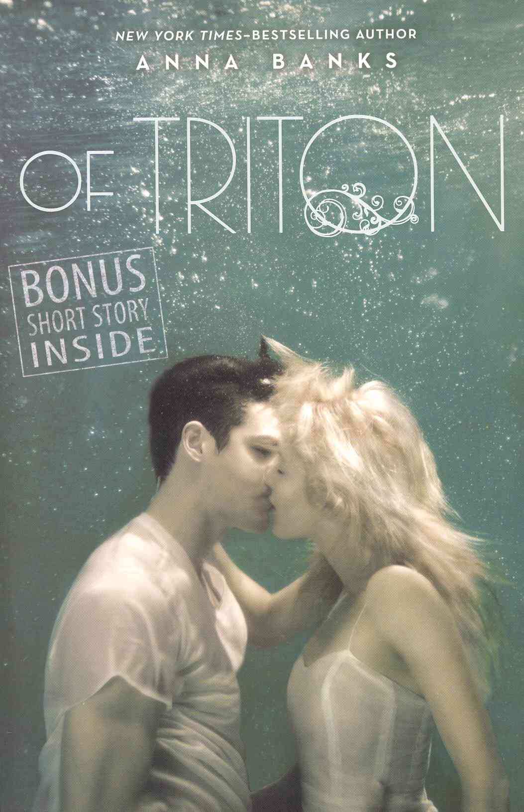 Of Triton By Banks, Anna